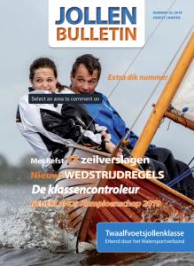 jollenbulletin 10_2019